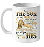 N\A Dios - Hijo del Rey - BEBÉ Onesie