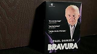 Bravura av Paul Daniels and Luis de Matos – DVD