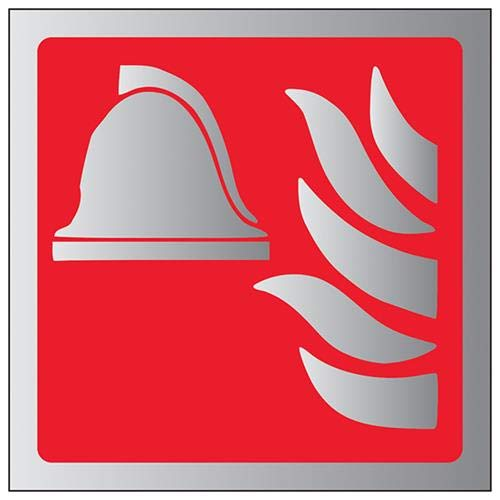 VSafety Fire Equipment-Fire brandblusser logo 100mm x 100mm