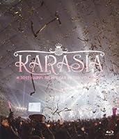 KARASIA 2013 HAPPY NEW YEAR in TOKYO DOME [Blu-ray]
