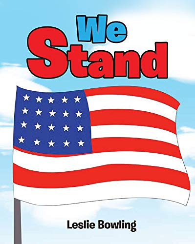 We Stand (English Edition)