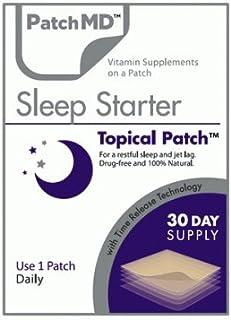 Sleep Starter Patch