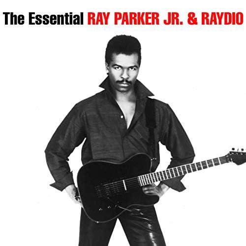 Ray Parker Jr. & raydio