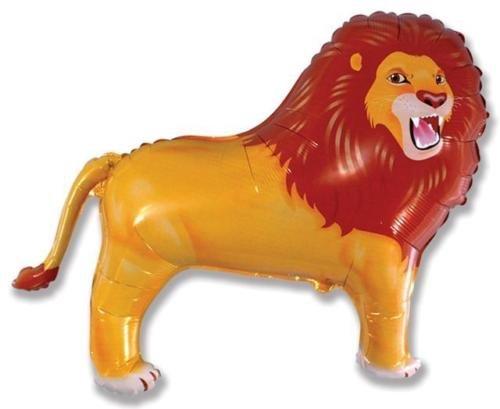Globo - de la hoja de León 26 fiesta de la selva