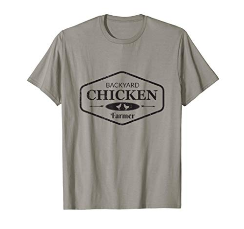 Backyard Chicken Farmer Chicken Lover Cute Shirt
