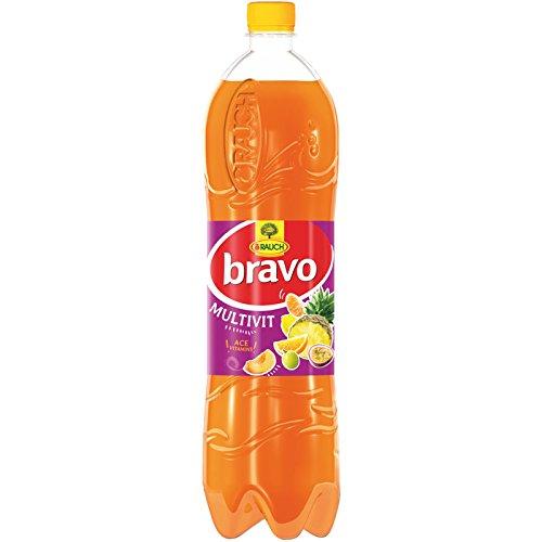 Bravo Saft Multivit ACE PET 6 x 1,5l
