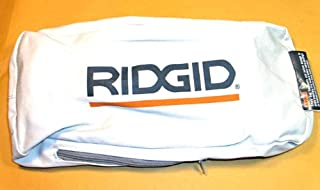 Ridgid R2720 Belt Sander Replacement Dust Bag Assembly # 300027054