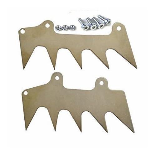 bumper spike OEM felling dog STIHL MS271 chainsaw