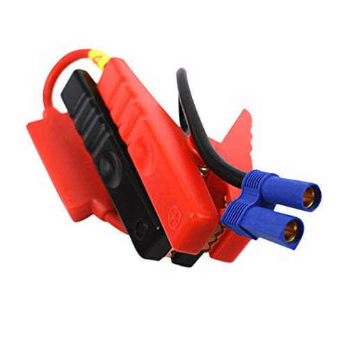 Great Deal! Wakauto Mini Jumper Cables Portable Emergency Car Jump Starter Booster Car Jump Starter Emergency Kit