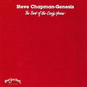 Steve Chapman-Genesis: The Best of the Early Years