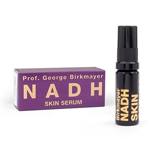 Prof. George Birkmayer NADH – Skin Serum (10 ml mit 500 mg NADH/Coenzym 1)