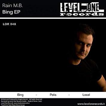 Bing EP