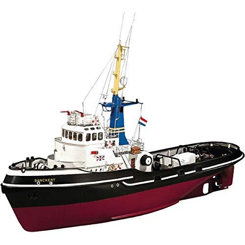 Billing Boats B516 - Juego de Modelos de Barcos de Aseo (