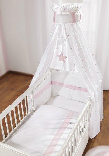 Christiane Wegner 031 00-552 - Bett-Set für Kinderbett 70 140