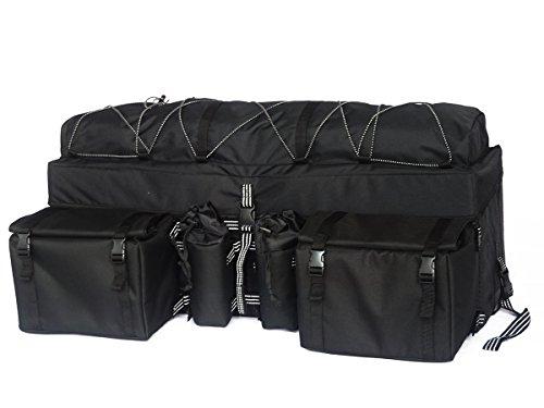 Preisvergleich Produktbild Gepäcktasche Ersatzteil für / kompatibel mit TGB Blade 250 325 400 425 500 525 550 1000 Quadkoffer