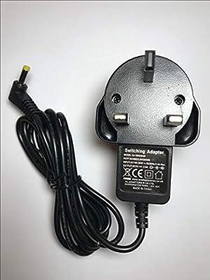 5V 300mA Adaptor for Premier Snow Globe Light up Water Spinner Christmas Tree