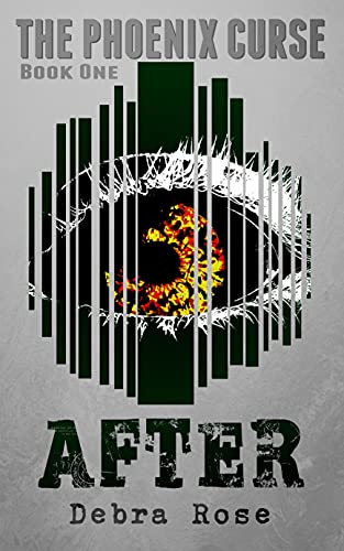 After (The Phoenix Curse Book 1)