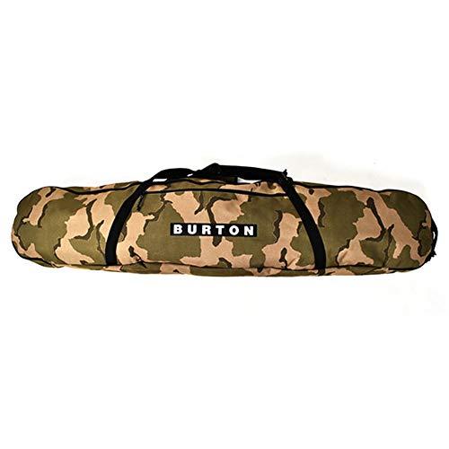 BURTON(バートン) メンズ Board Sack 146cm 156cm 162cm ボードバッグ バッグ ケース スノボ スノーボード ボードケース b-board-sack-146-109961-300