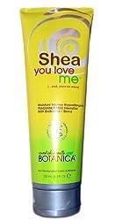 Swedish Beauty, Shea You Love Me, Tanning Lotion