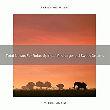 Total Noises For Relax, Spiritual Recharge and Sweet Dreams