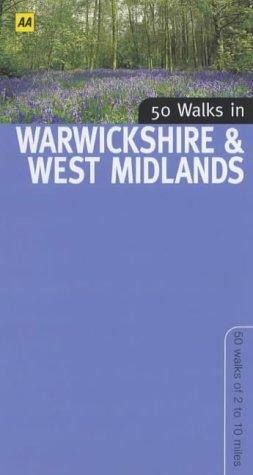 50 Walks in Warwickshire