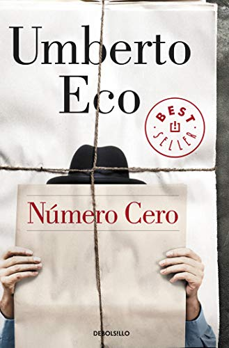 Número Cero / Numero Zero (Best Seller)