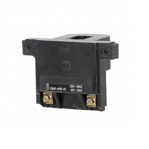 Square D 3109140044 208VAC Replacement Coil Use with SE, SF, and SV