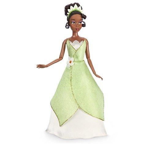 Classic Disney Princess Tiana Doll - 12''