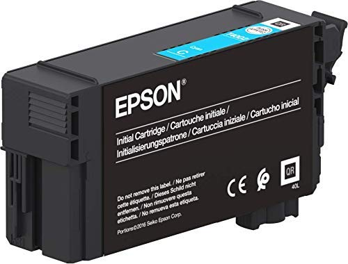 Epson C13T40D240 Original Tintenpatronen Pack Of 1