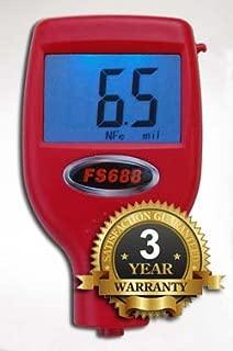 viscosity meter for paint