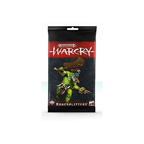Warhammer: Age of Sigmar Warcry: Bonesplitterz