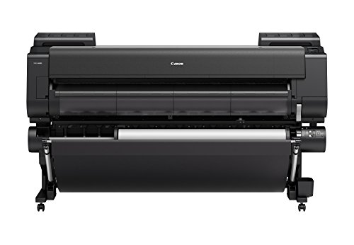Canon PRO-6000S imagePROGRAF Printer 1126C005AA