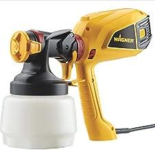 Wagner Spraytech 520008 Control Painter HVLP Handheld Paint Sprayer , Yellow