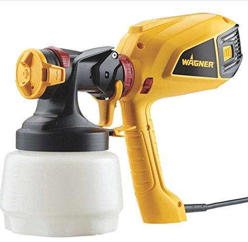 Wagner Spraytech 520008 Control Painter HVLP Handheld Paint Sprayer