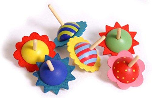 Imagen para Small Foot-Peonzas T Juguetes para arrastrar, multicolor (1) , color/modelo surtido