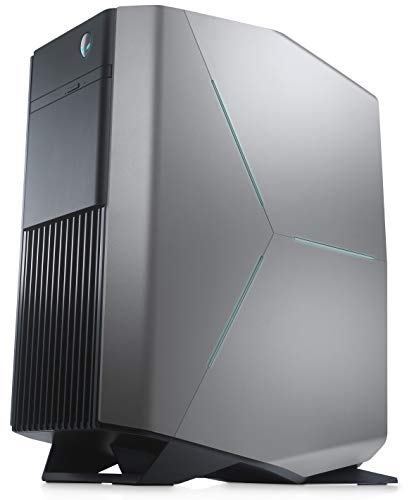 Alienware Aurora R8 Gaming Desktop (Epic Silver) (Intel Core i7-8700, 16 GB...