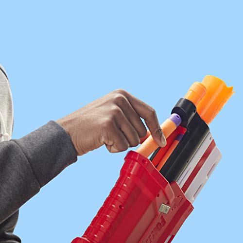 Nerf Fortnite MEGA TS Blaster