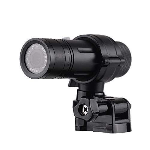 Andoer HD Sport Kamera 1080P 30FPS 8MP 170A+ Weitwinkelobjektiv DVR Action Kamera Helmkamera Videorekorder Webkamera für Draußen