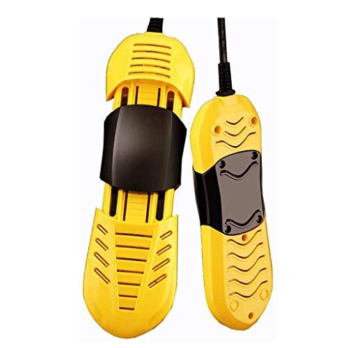 CANDYANA Piccolo Shoe Dryer telescopische telescopische en timer antibacterieel en deodorant schoenen heater deodorant