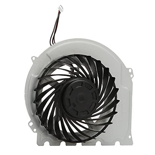 tellaLuna Cuh-2015A Ksb0912Hd Ventilador De Enfriamiento para Ordenador Portátil Incorporado para So-NY 4 Ps4 Ps4 Slim 2000 Ventilador Enfriador De CPU