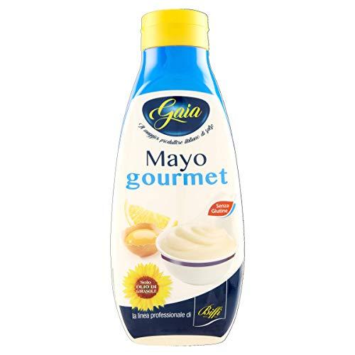 Gaia Maionese Gourmet - 820 gr