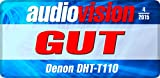 Denon DHT-T110 Lautsprecher - 7