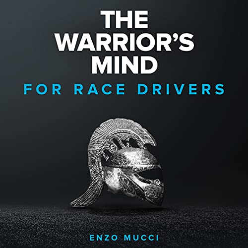 The Warrior's Mind cover art