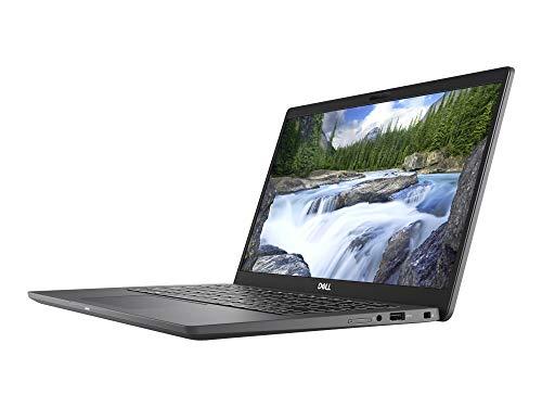 Dell Latitude 7310-33.708 cm (13.3') - Intel Core i5-10310U - Grau