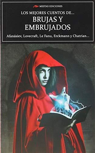 Los mejores cuentos brujas embrujados 35