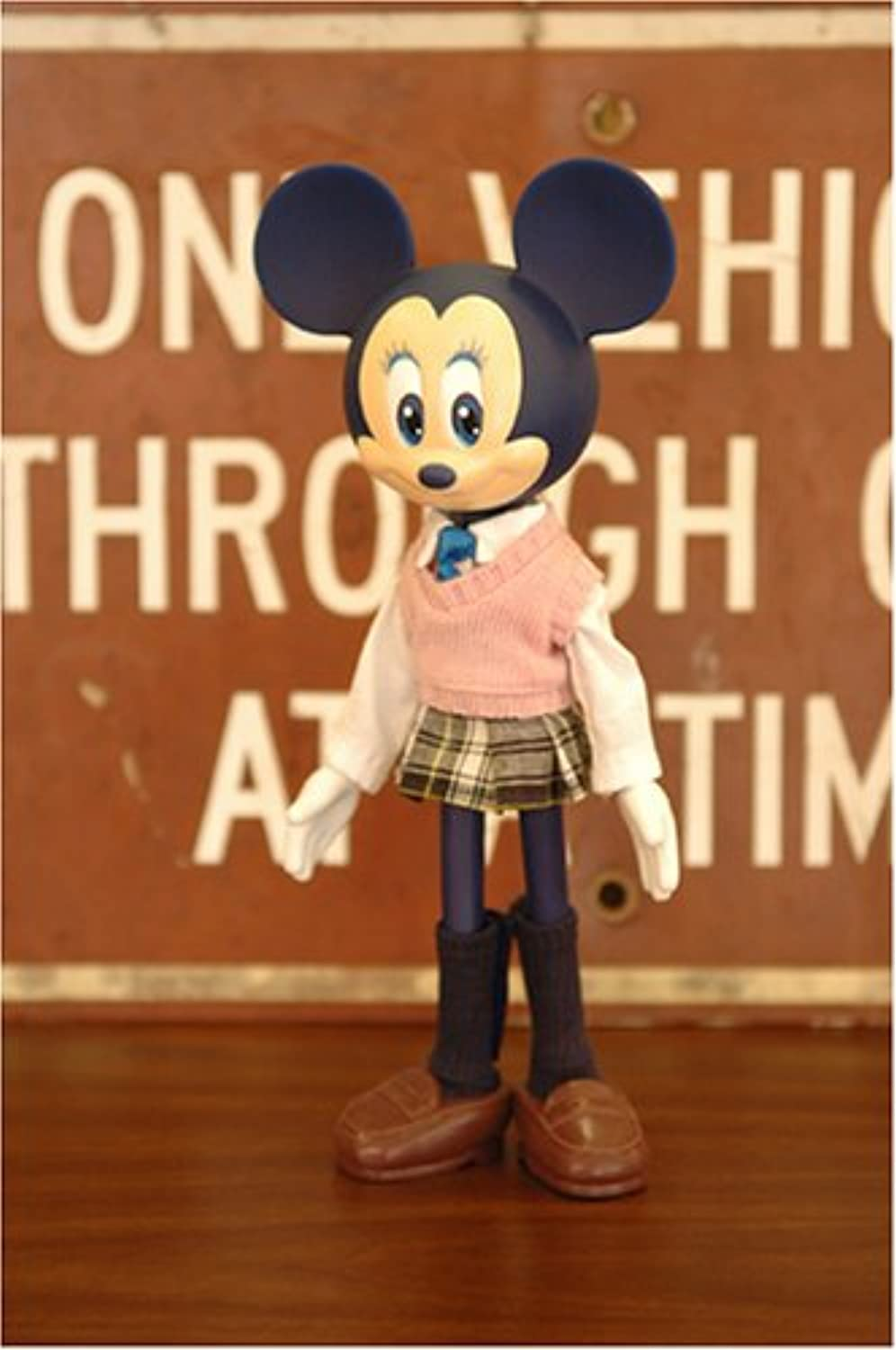 MINNIE UP  Fashion Doll (Pureppigaru) (japan import)