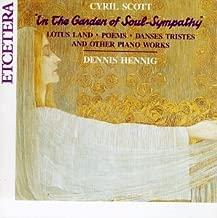 Best cyril scott lotus land Reviews