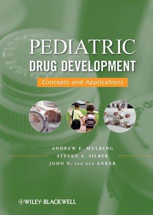 baratos y buenos Desarrollo de fármacos pediátricos: volumen 1: conceptos y aplicaciones calidad