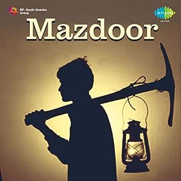 Mazdoor (Original Motion Picture Soundtrack)