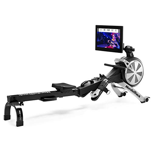 NordicTrack RW900 Rower Includes